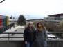2015 March 30 - Kirsten's Visit