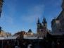 2016 Dec. 5 & 6 - Prague