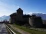 2016 Feb. 27- Liechtenstein